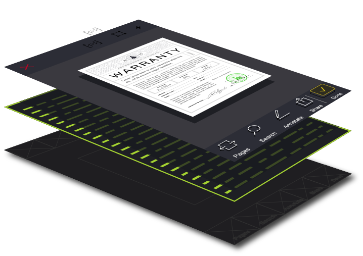 TOP APP – Mobile app studio