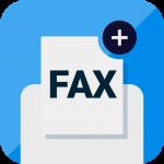My Fax logo